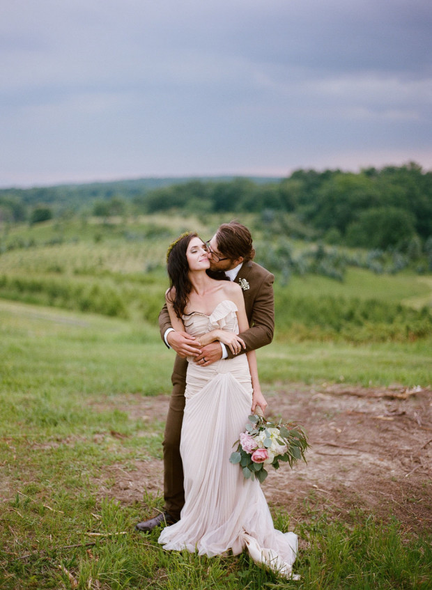 Best Michigan Wedding Photography
