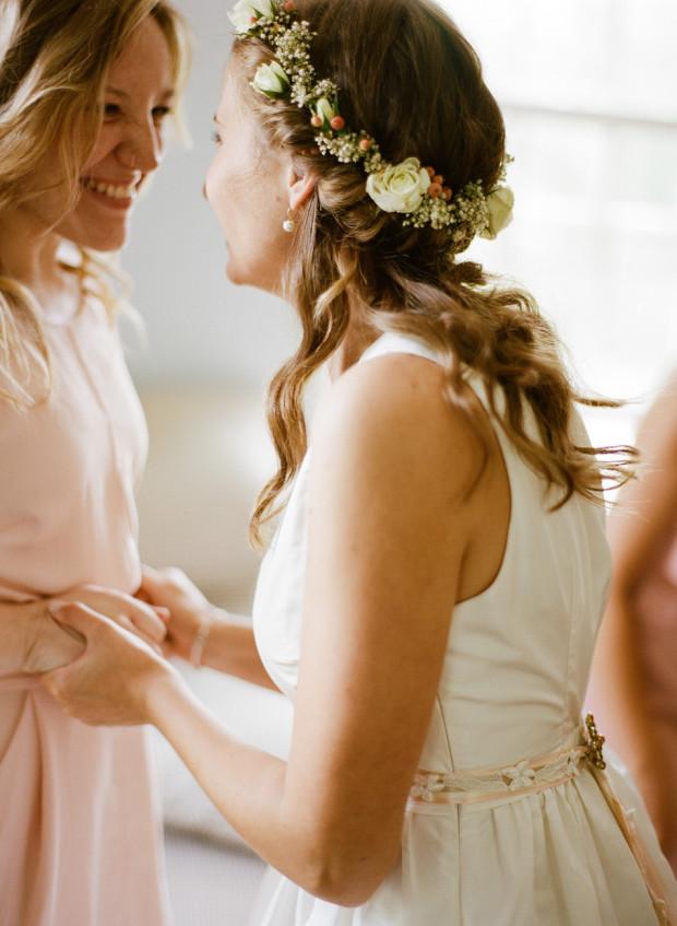 Candid Wedding Photographers in Michigan