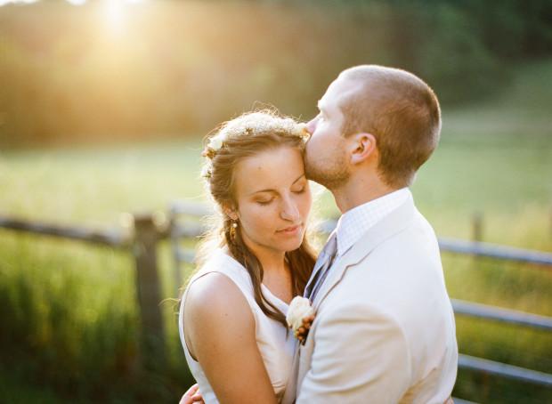 Film Michigan Wedding Photographer